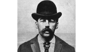 H.H. Holmes (History)