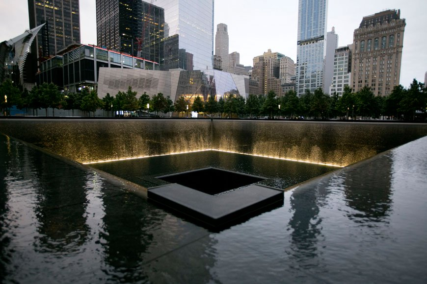 the aftermath of september eleven What impact did 9/11 have on the world it's tempting to think that the aftermath of september 11 was felt largely out there: in washington, say, or kabul.