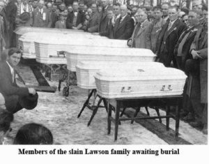 Christmas Tragedy – The Lawson Murders