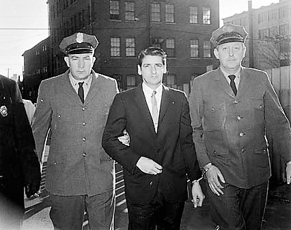 the history of the case of the boston strangler On this day in 1962, police discovered the body of the first victim of the boston strangler for the next two years, boston would be paralyzed by fear as the strangling deaths of 13 women went unsolved.